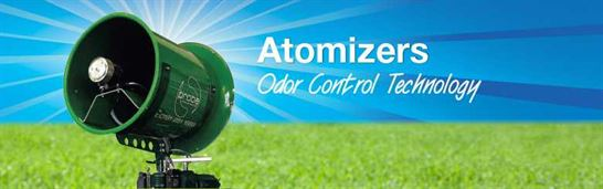 Emicontrols Spray Atomizers Northland Chemical